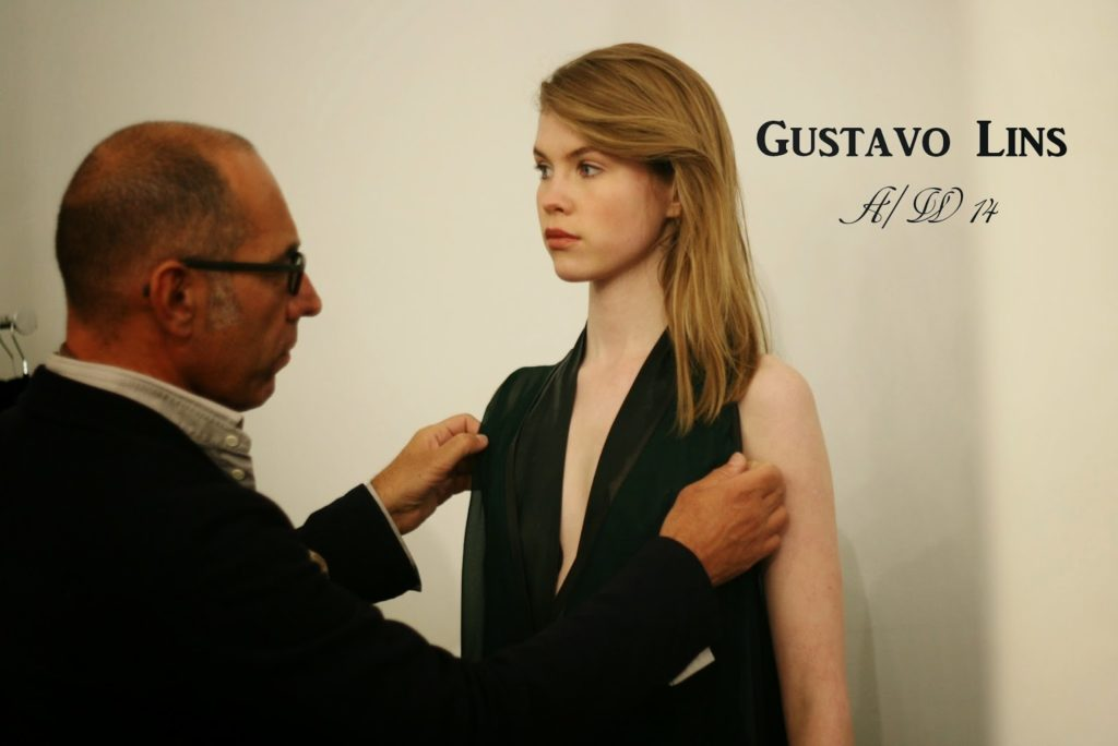 Gustavo Lins – Ciel d'orage parisien-