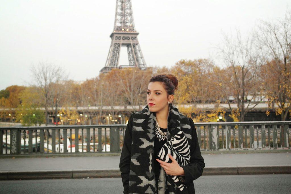 Crépuscule Parisien