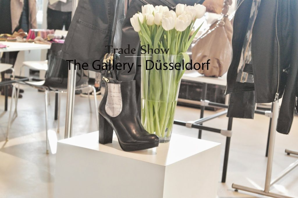 The Gallery – Fashion Trade Show in Düsseldorf