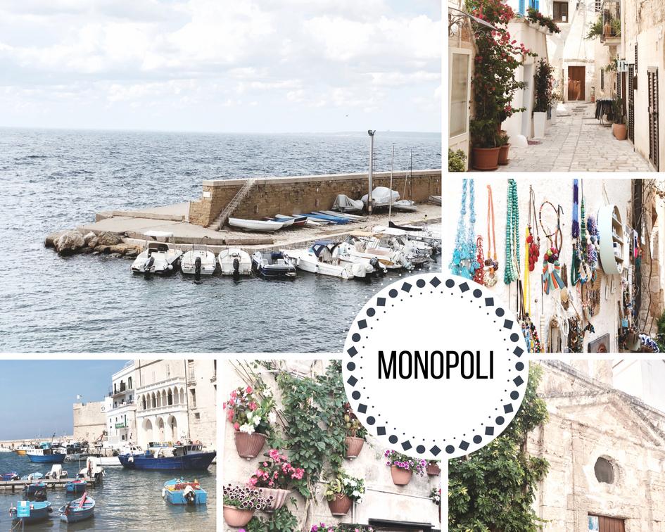 Italie du Sud Pouilles voyage Salento Lecce Travel blog Charlie Sugar Town