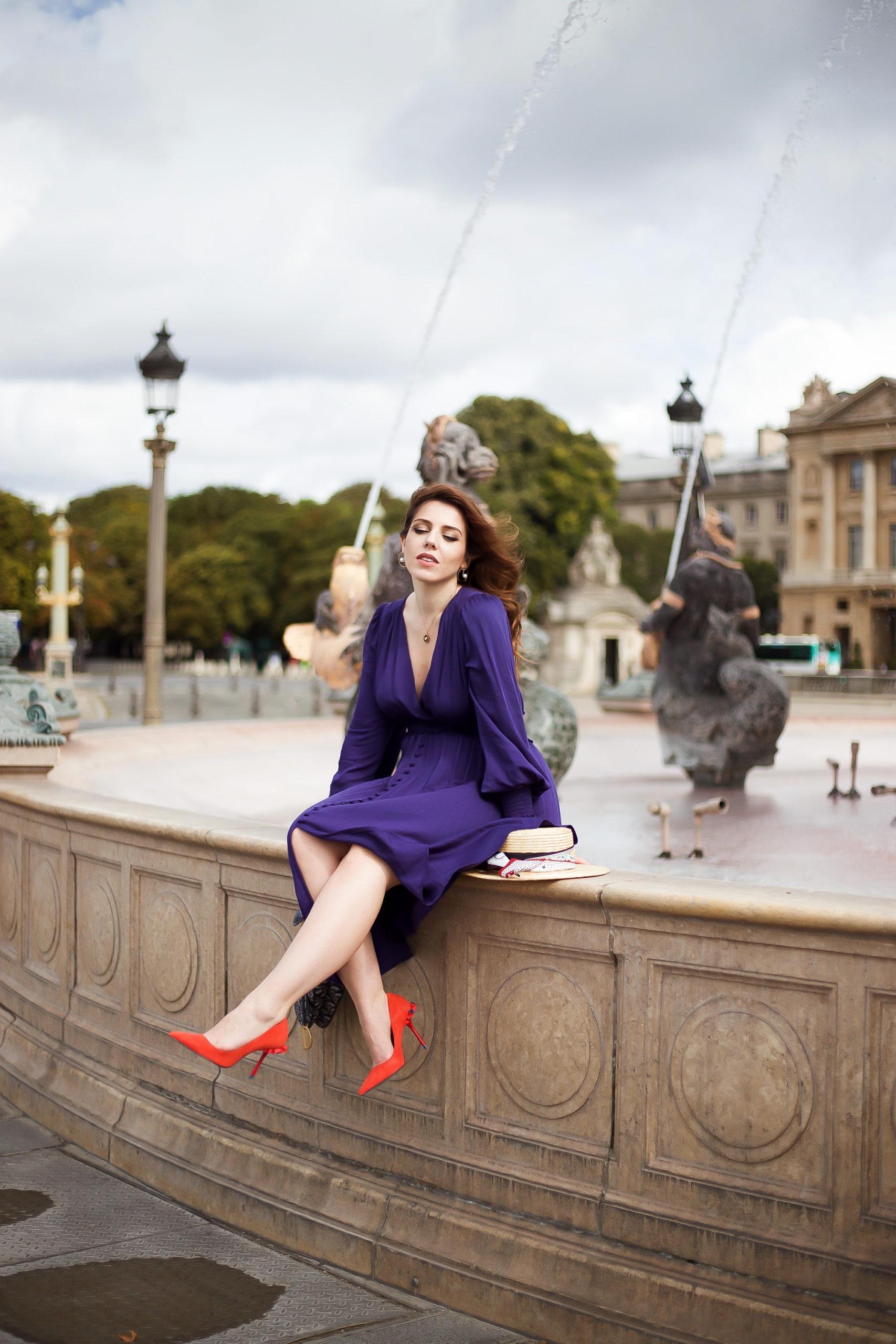 concorde paris blog mode tenue parisienne élégante