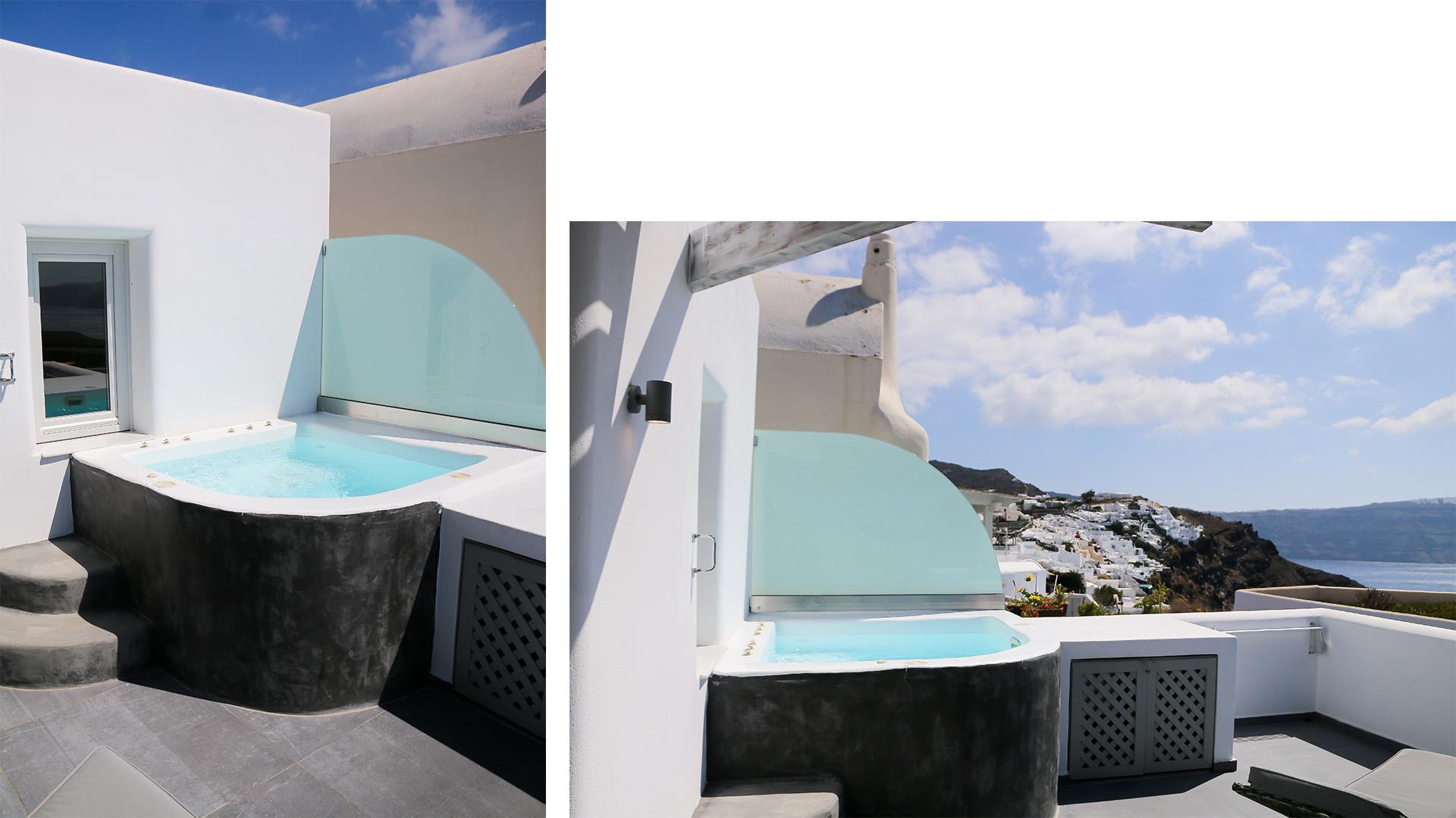 jacuzzi-spa-bain-à-remous-oia-santorin-hotel