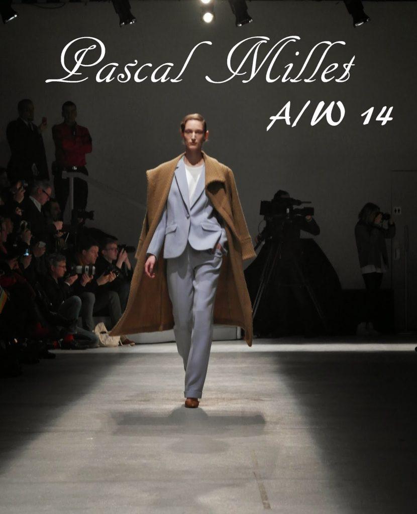 Pascal Millet